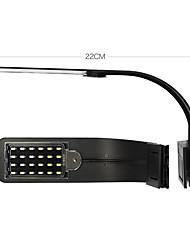 Недорогие -LED подсветка Белый Алюминий Энергосберегающие 100-240 V / #