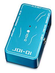 Недорогие -Joyo JDI - 01 электрическая гитара педаль эффектов Box Box высококачественный инструмент аксессуар