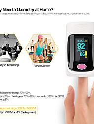 Недорогие -Подлинная кончик пальца пульсоксиметр оксиметро де дедо портативный кровяное давление здравоохранения пр сигнализация установка медицинского оборудования rz001