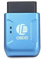 Недорогие -obd ii автомобиль грузовик gps трекер в реальном времени мини устройство слежения за шпионами gsm gprs