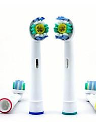 Недорогие -электрическая зубная щетка forsining для ежедневного ухода за полостью рта / для беспроводной зарядки / герметичная