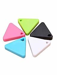 Недорогие -Кошка Собака GPS-ошейники GPS Безпроводнлй Bluetooth 4.0 Сменный аккумулятор Низкое энергопотребление Однотонный пластик Зеленый Синий Розовый / Селфи затвора / IOS 7.0 и выше / Android 4.3 и выше