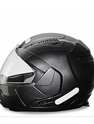 billige -spin001 modulær teenager / voksne unisex motorcykelhjelm fleksibel / åndbar / solcreme