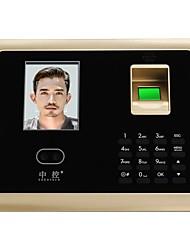 Недорогие -zokotech® zk-fa20 ir инфракрасный / низкий аккумулятор напоминание / тихий режим отпечаток пальца / пароль / лицо домой / квартира / школа