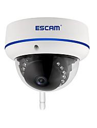 Недорогие -escam qd800wifi onvif hd 1080p p2p частное облако водонепроницаемый безопасность wi-fi ip-камера работа с pvr204