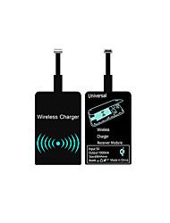 Недорогие -легкий беспроводной приемник зарядки для Android Iphone Type-C приемник индукционной микросхемы