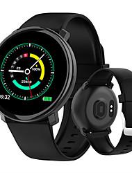 Недорогие -M31 умные часы водонепроницаемые ip67 полный экран сенсорный несколько спортивный режим мужчины умные часы женщины для iphone android ios