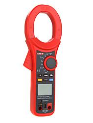Недорогие -uni-t ut221 2000a Цифровые клещи для измерения температуры Мультиметр Автоматический диапазон сопротивления