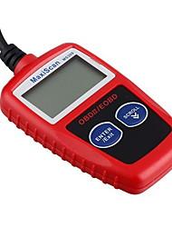 Недорогие -Maxiscan ms309 obd2 obdii eobd код ошибки сканер диагностический инструмент автомобиля