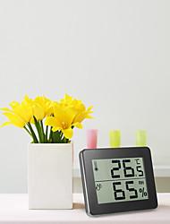 Недорогие -термометр цифровой дисплей ts-e01 гигрометр настольный термометр дисплей уровня комфорта 0c - термометр 55c