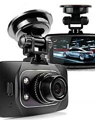 Недорогие -1080p HD Автомобильный видеорегистратор Широкий угол 2.7 дюймовый Капюшон с Ночное видение / G-Sensor / Обноружение движения Автомобильный рекордер