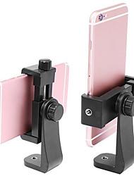Недорогие -универсальное крепление держателя сотового телефона переходники треноги smartphone для iphone ipad