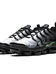 Недорогие -Муж. Комфортная обувь Синтетика Весна лето Спортивная обувь Беговая обувь Светло-серый / Атлетический
