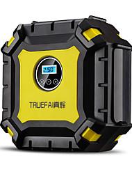 Недорогие -автомобильный надувной насос цифровой дисплей черный желтый tp02 / bsd6022 нет правил