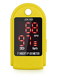Недорогие -rz кончик пальца пульсоксиметр портативное устройство для измерения артериального давления одобрено спо2 и частота пульса пульсиоксиметро jzk-302