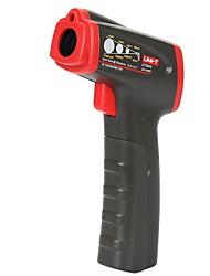 Недорогие -uni-t ut300s бесконтактные температурные приборы ручной лазерный термометр с ЖК-дисплеем и цифровой инфракрасный термометр
