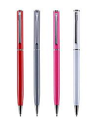 Недорогие -Шариковая ручка LITBest Металл 4 pcs Классический Старшая школа