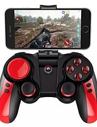 Недорогие -Ipega PG-9089 Bluetooth для беспроводной геймпад игровой контроллер для IOS Android / Windows PC с держателем смартфона