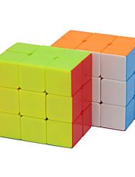 Недорогие -Волшебный куб IQ куб 9*9*9 Спидкуб Кубики-головоломки головоломка Куб Легко для того чтобы снести Детские Игрушки Все Подарок