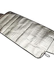 Недорогие -150 х 70 см автомобильный стиль ветрового стекла, теплый козырек от солнца, анти-снег, мороз, лед, щит, защита от пыли