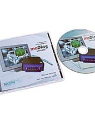 Недорогие -OBD Modiag Ult диагностическая программа окончательная версия