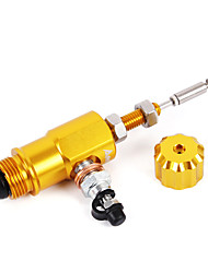 Недорогие -главный тормозной цилиндр гидравлический насос сцепления 14 мм универсальный инструмент для ремонта мотоцикла