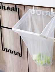 Недорогие -кухонный шкаф типа мешка для мусора висит стойка настенного типа дверь обратно тип мусорный бак мусорный крюк