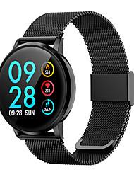 Недорогие -DK05 Мужчины Смарт Часы Android iOS Bluetooth Водонепроницаемый Сенсорный экран Пульсомер Измерение кровяного давления Спорт