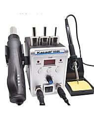 Недорогие -Внешний источник питания Пистолет горячего воздуха Термостатический Для офиса и преподавания
