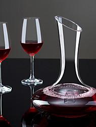 Недорогие -2pcs Хрусталь Вино Pourers Винные холодильники Классический Вино Аксессуары для Barware
