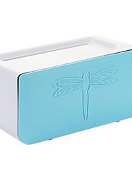 Недорогие -Хранение косметики Аксессуар для хранения Modern ПВХ 1шт - Уход за телом Аксессуары для туалета