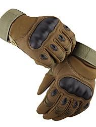 Недорогие -перчатки с сенсорным экраном для уличных пальцев противоскользящие износостойкие мотоциклетные перчатки