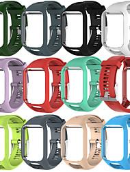 povoljno -traka za satove za jabučni sat serije 4 / jabučni sat serija 4/3/2/1 jabučna sportska traka silikonski remen za zglobove