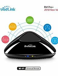 Недорогие -Broadlink rm pro + rm mini3 wifi умный дом пульт дистанционного управления ик-передатчик rf универсальный контроллер wifi control, совместимый для apple android