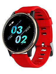 povoljno -q20 pametni sat bt fitness tracker podrška obavijesti / monitor brzine otkucaja sporta sport smartwatch kompatibilni ios / android telefoni