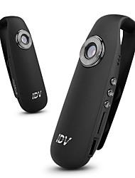 Недорогие -мини камера dv видео петля диктофон hd 1080 p 130 широкоугольный детектор движения мини видеокамера idv