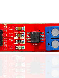 Недорогие -keyes acs712-30a модуль датчика тока