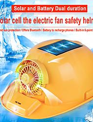 Недорогие -Abs пластиковые шляпы, крышки&усилитель; аксессуары для защиты шлема банданы&усилитель; поставки / безопасность&усилитель; защитное снаряжение дышащая нескользкая красивая и элегантная