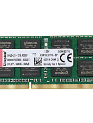 Недорогие -Kingston RAM 8GB DDR3 1600MHz Ноутбук / ноутбук памяти DDR3 1600 8GB