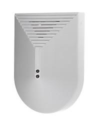 Недорогие -беспроводной датчик вибрации разбития стекла детектор домашней безопасности