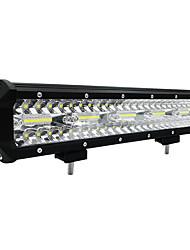 Недорогие -1 шт. 15-дюймовый 300 Вт высокой мощности светодиодные полосы света от автомобиля верхний ремонт свет бар рабочая лампа элементы в package1pcs