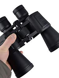 Недорогие -20x50 с большим увеличением ультра-чистый бинокль с низким уровнем света ночного видения телескоп на открытом воздухе