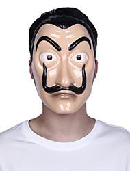 Недорогие -деньги ограбление дом бумаги ла каза де папель маска хэллоуин