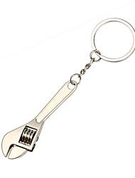 Недорогие -практичный инструмент гаечный ключ гаечный ключ гаечный ключ автомобильный металлический брелок