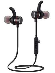Недорогие -LITBest M11 Наушники с шейным ободом Беспроводное EARBUD Bluetooth 4.1 С подавлением шума