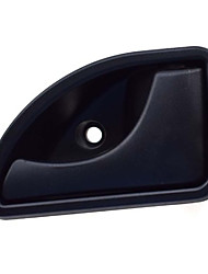 Недорогие -1шт внутренняя ручка двери передний левый черный 8200247802 для Renault - левый