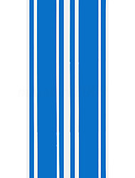 Недорогие -2 шт. / Компл. 72 дюймов x3 дюймов поделки черный кузов автомобиля винил гоночная полоса полоска наклейка наклейки