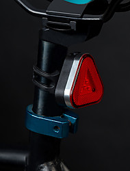 Недорогие -Светодиодная лампа Велосипедные фары Задняя подсветка на велосипед огни безопасности LED Горные велосипеды Велоспорт Велоспорт Водонепроницаемый Поворот на 360° Безопасность Портативные Литий-ионная *