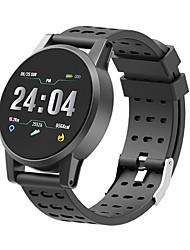 Недорогие -L2 Мужчины Смарт Часы Android iOS Bluetooth Водонепроницаемый Сенсорный экран Пульсомер Измерение кровяного давления Спорт