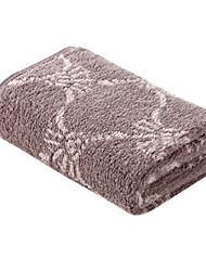 Недорогие -Высшее качество Полотенца для мытья, Мода Хлопко-льняная смешанная ткань Ванная комната 1 pcs